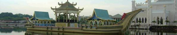 boat-brunei.jpg Brunei travel and tours and hotel reservations