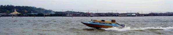 boating.jpg Brunei travel and tours and hotel reservations